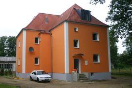 Fassade WDVS