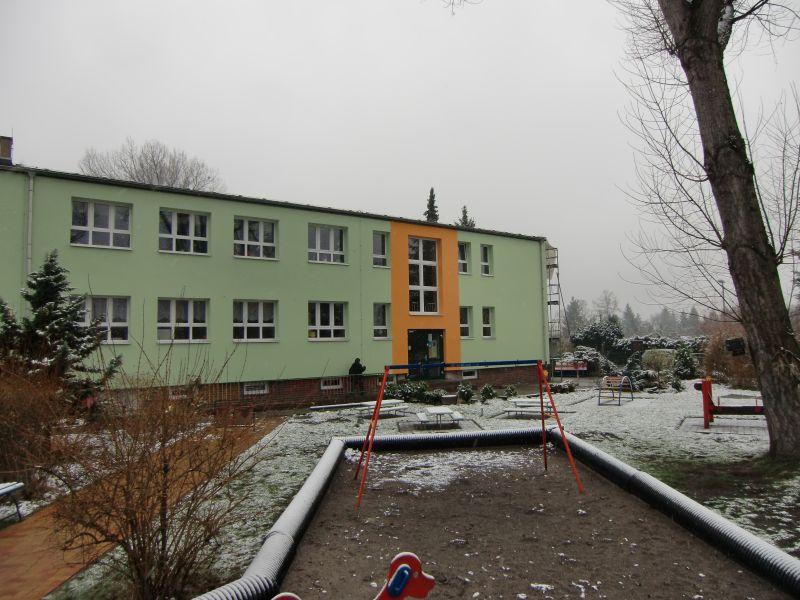 Fassade Kleeblatt 9