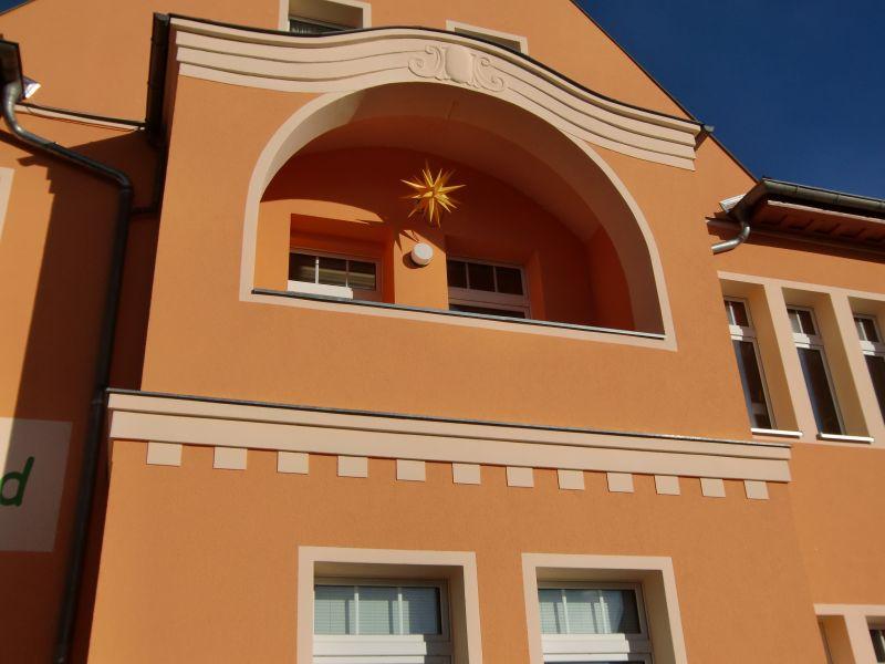 Fassade Kita Entdeckerland 11