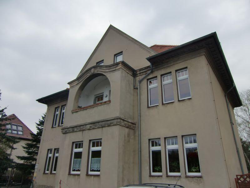 Fassade Kita Entdeckerland 2