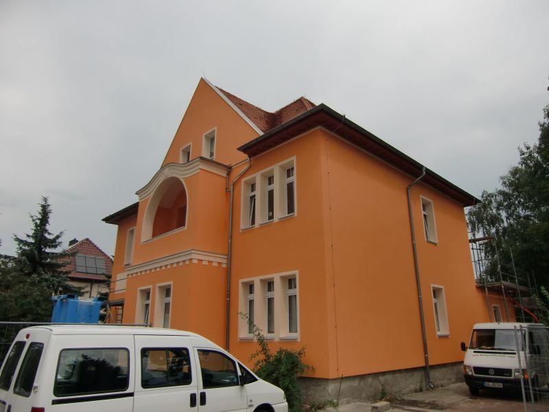 Fassade Kita Entdeckerland 5