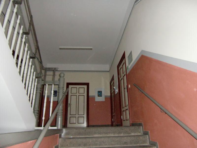 Treppenhaus Ruhland 7