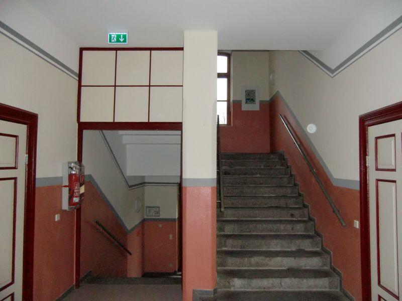 Treppenhaus Ruhland 8