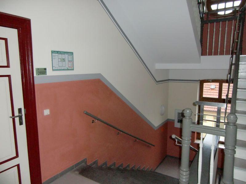Treppenhaus Ruhland 10