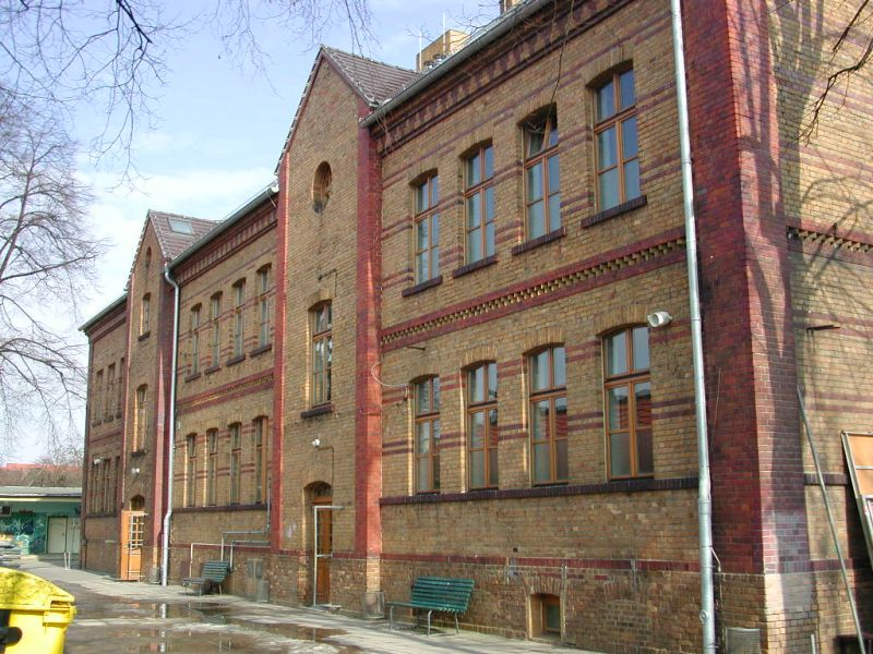 schule Ruhland 1