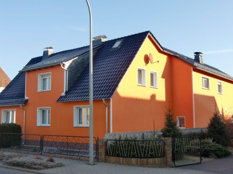 Fassade MFH Tettau 6