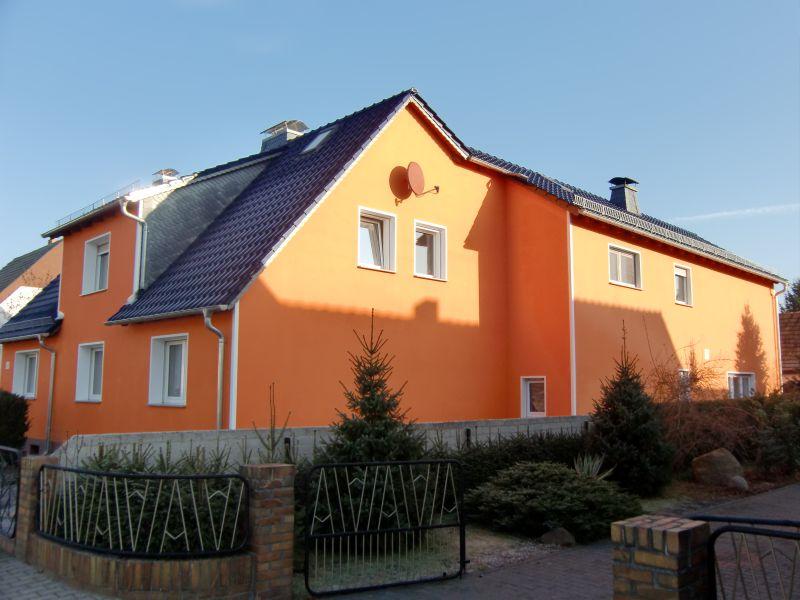 Fassade MFH Tettau 7