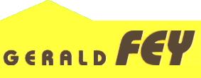 Logo Gerald Fey