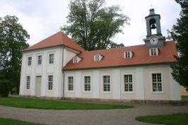 Schlosskirche Lauchhammer